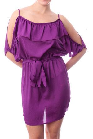 magenta magenta dress CoCo Love dress