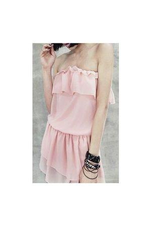 pink amour la vie top