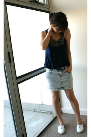 from last summer.