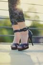 Black-forever-21-pants-ivory-forever-21-shirt-black-bcbg-sandals
