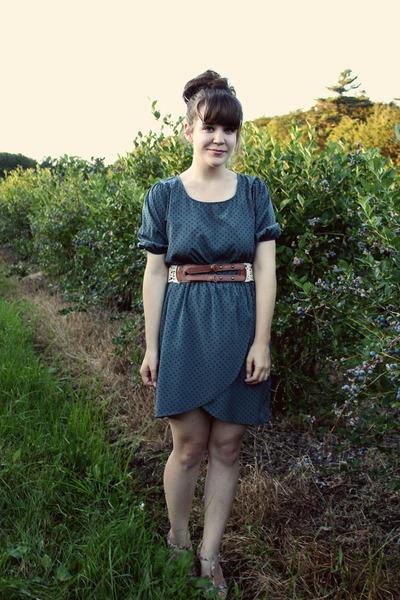 modcloth dress - le mode accessories belt