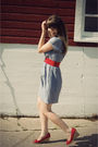 Blue-modcloth-lulu-letty-dress-dress-red-moda-via-dsw-warehouse-shoes-red-fo