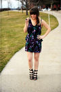 Black-modcloth-dress-black-forever-21-shoes-black-thrifted-blazer