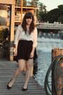 Chloe-loves-charlie-shorts-blowfish-shoes-flats-shop-strut-top-dolly-boy