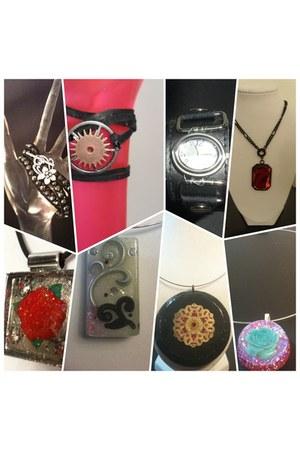 periwinkle Rachels Handmade Accessories accessories