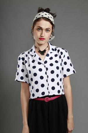 brownstone studio blouse
