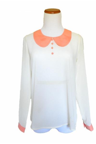 Ya Los Angeles blouse