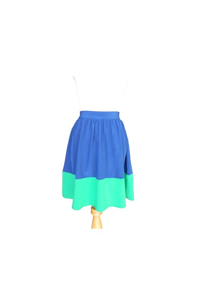 5th Culture skirt
