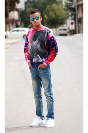 romwe sweatshirt
