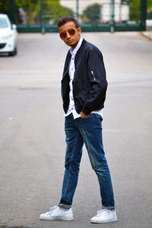 romwe jacket