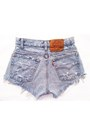 Light-blue-omen-eye-shorts