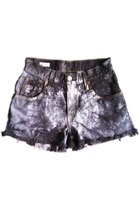 Deep-purple-tie-dye-omen-eye-shorts
