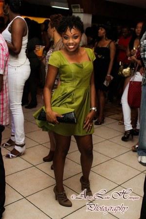 myself dress