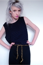 Vintage from Baby Says Boutique belt
