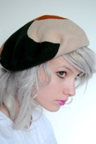 Vintage from Baby Says Boutique hat