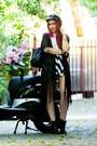 Choies-shirt-choies-cardigan-oasap-skirt