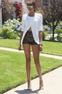 White-zara-sweater-black-stylesofiacom-shorts