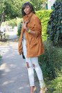 Tawny-parka-wesc-jacket-light-yellow-chrome-cap-toe-zara-pumps
