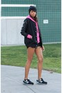 Bubble-gum-victorias-secret-pink-hoodie