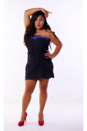 Erzullie dress