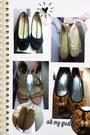 Beige-random-brand-heels