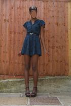 horse playsuit sugarhill boutique dress