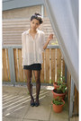 Off-white-chiffon-primark-blouse-black-an-old-top-thrift-store-skirt-black-p