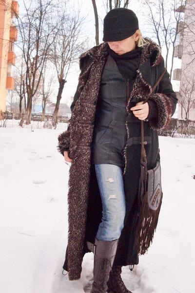 CREENSTONE coat