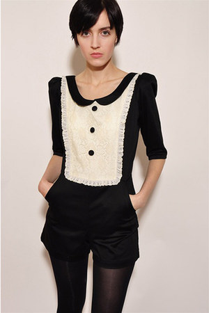 ingenue collection jumper