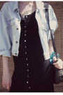 Black-original-dr-martens-boots-black-button-up-nancy-mclendon-for-kicks-dress