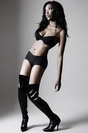 Fendi swimwear - Fendi boots