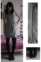 H&M Trend dress - Deichmann shoes