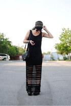 black black lace up sam edelman wedges