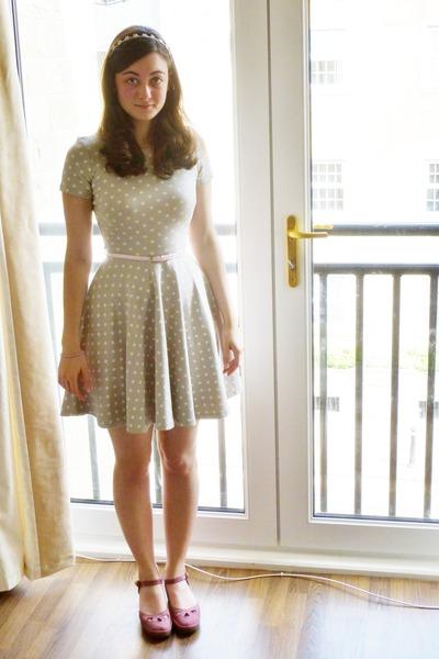 Summer dress h&m york galleria