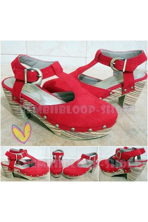 bembiibloopshoes shoes