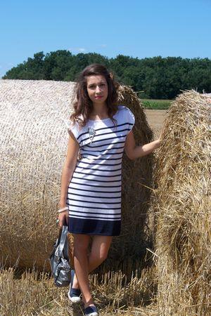 Lahalle dress