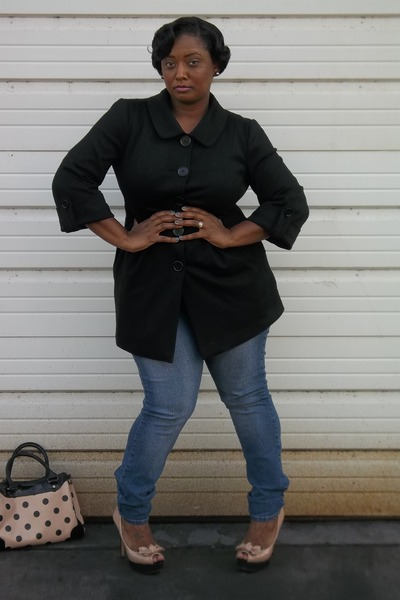 Dillards coat