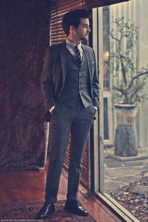 Jack London suit