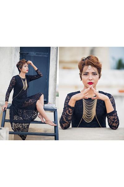 StyleMoi dress