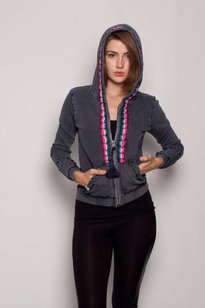 Tigerlily hoodie