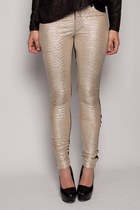 Fairground pants