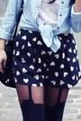 Black-zara-boots-black-topshop-hat-sky-blue-topshop-shirt-black-henry-holl