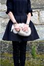 Black-bruno-magli-boots-black-ba-sh-dress-black-leather-h-m-trend-blazer