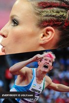 The Mane Olympics: Whose Hair Should've Won a Gold Medal?