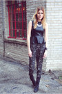 Steve-madden-boots-leather-peplum-shop-sosie-top-forever-21-pants