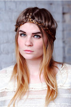 Festival Hair Tutorials: 3 Coachella Hairstyles for 2013