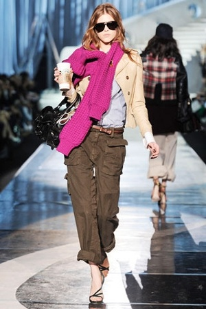 Dsquared2 Fall 2009