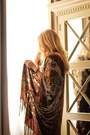 Beige-fairlane-jeffrey-campbell-shoes-brown-kimono-jacket-shock-boutique-jacke