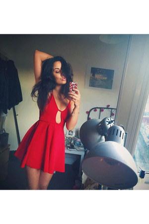 OML dress