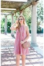 Rebecca-taylor-dress-tory-burch-bag-dole-vita-sandals